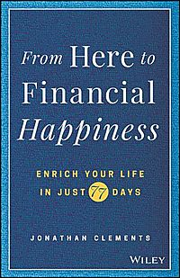 From Here to Financial Happiness