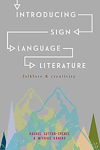 Introducing Sign Language Literature
