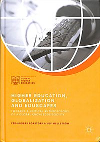 Higher Education, Globalization and Eduscapes