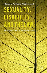 Sexuality, Disability, and the Law