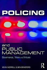 Policing and Public Management