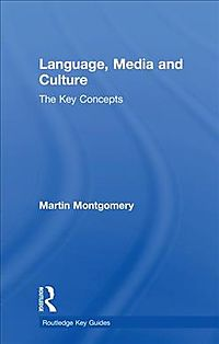 Language, Media and Culture