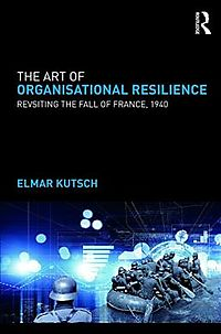 The Art of Organisational Resilience
