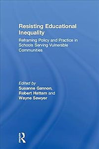 Resisting Educational Inequality