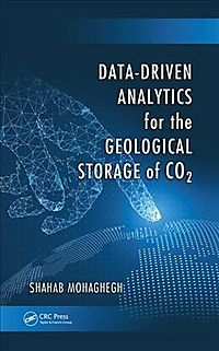 Data-driven Analytics for the Geological Storage of Co2