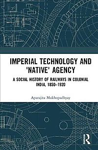 Imperial Technology and 'Native' Agency