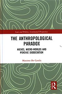The Anthropological Paradox