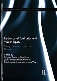 Hydrosocial Territories and Water Equity