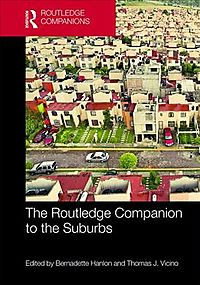 The Routledge Companion to the Suburbs