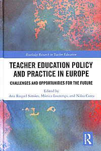 Teacher Education Policy and Practice in Europe