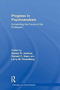 Progress in Psychoanalysis