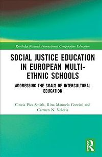 Social Justice Education in European Multi-ethnic Schools