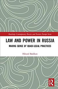 Law and Power in Russia