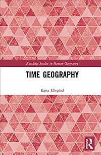 Thinking Time Geography