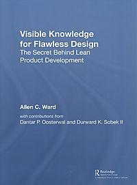 Visible Knowledge for Flawless Design