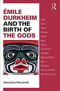?mile Durkheim and the Birth of the Gods