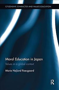 Moral Education in Japan