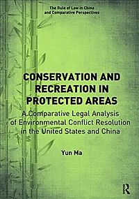 Conservation and Recreation in Protected Areas