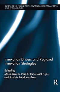 Innovation Drivers and Regional Innovation Strategies