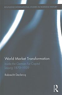 World Market Transformation