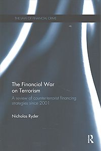 The Financial War on Terrorism