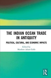 The Indian Ocean Trade in Antiquity