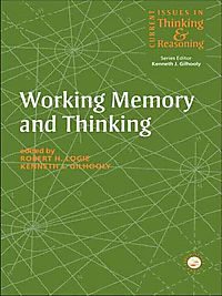 Working Memory and Thinking