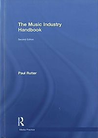 The Music Industry Handbook