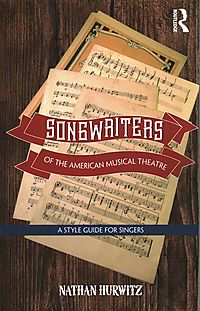 Songwriters of the American Musical Theatre