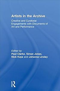 Artists in the Archive
