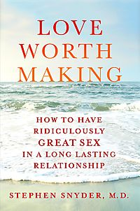 Love Worth Making