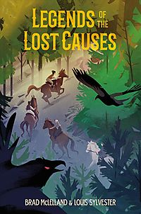 Legends of the Lost Causes
