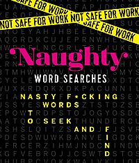 Naughty Word Search