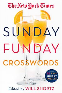 The New York Times Sunday Funday Crosswords