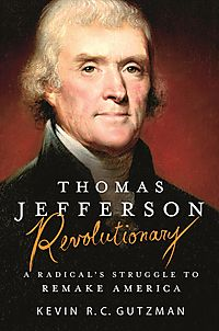 Thomas Jefferson, Revolutionary