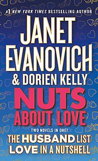 Nuts About Love