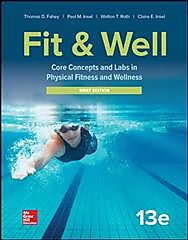 Fit & Well + Connect Access Card