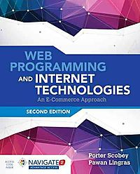 Web Programming and Internet Technologies + Navigate 2 Advantage Access Card