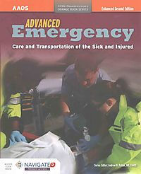 Advanced Emergency Care and Transportation of the Sick and Injured + Navigate 2 Premier Access