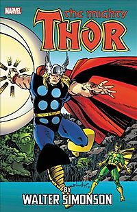 The Mighty Thor 4