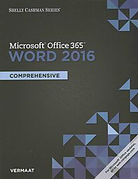 Microsoft Office 365 & Word 2016