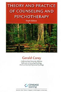 Theory and Practice of Counseling and Psychotherapy + PAC Mindlink MINDTAP Counseling for Theory/Practice Counslng/Psych and Student Manual Access Code