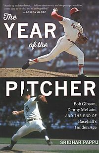 The Year of the Pitcher