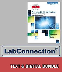 A+ Guide to Software + Labconnection Guide Software, 2-term Access