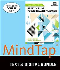 Principles of Public Health Practice, 4th + Mindtap Health Adminstration & Management, 2-term Access