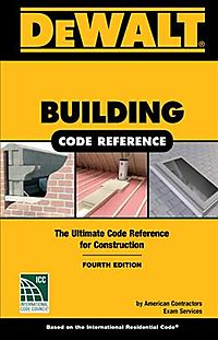New used books cheap books online half price books dewalt building code reference fandeluxe Gallery