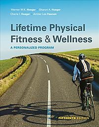 Lifetime of Physical Fitness & Wellness