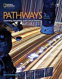 Pathways Listening, Speaking, and Critical Thinking 1