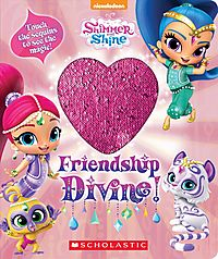 Friendship Divine!