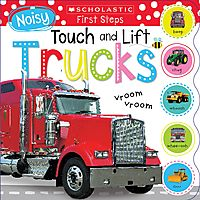 Noisy Touch and Lift Trucks